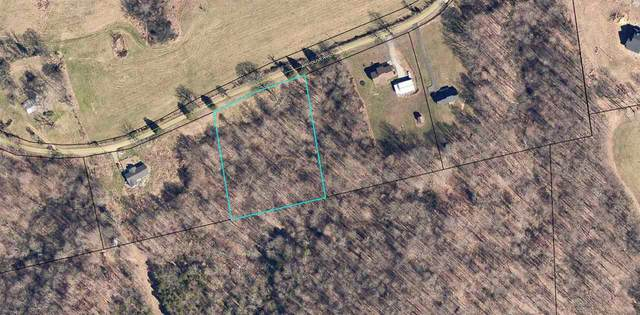 Tract 9 Ar Oliver Rd, Scottsville, KY  (#20210614) :: The Price Group