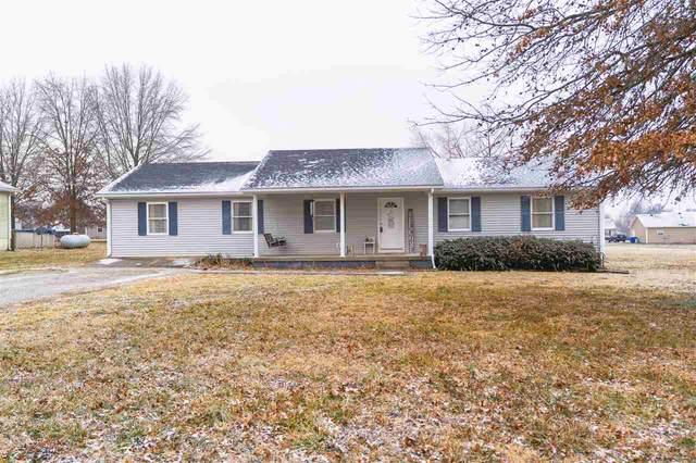 181 Old 79 Loop Road, Russellville, KY 42276 (MLS #20210651) :: Reesy Real Estate Team | Keller Williams First Choice Realty