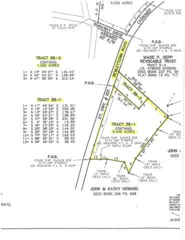 0 Bewleytown Rd, Fountain Run, KY  (MLS #20210654) :: Reesy Real Estate Team   Keller Williams First Choice Realty