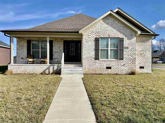 4039 Cadillac Avenue, Bowling Green, KY 42104 (MLS #20210656) :: Reesy Real Estate Team | Keller Williams First Choice Realty