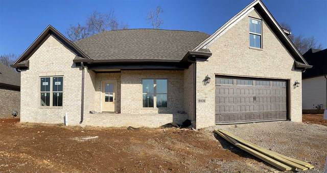 6439 East Haven Way, Alvaton, KY 42122 (MLS #20210677) :: Reesy Real Estate Team | Keller Williams First Choice Realty