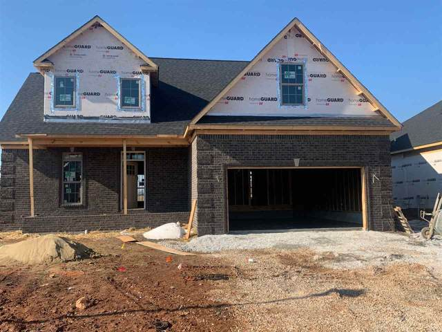 2789 Winstar Court, Bowling Green, KY 42104 (#20210690) :: The Price Group