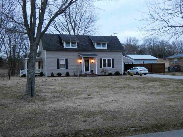 1081 Sportsman Club Road, Russellville, KY 42276 (MLS #20210701) :: Reesy Real Estate Team | Keller Williams First Choice Realty