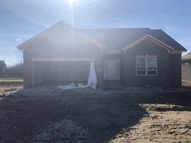 633 Mcintyre, Bowling Green, KY 42101 (MLS #20210714) :: Reesy Real Estate Team | Keller Williams First Choice Realty