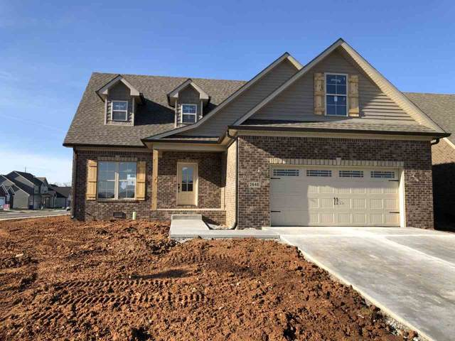 2865 Windsor Trace Court, Bowling Green, KY 42104 (MLS #20210716) :: Reesy Real Estate Team | Keller Williams First Choice Realty