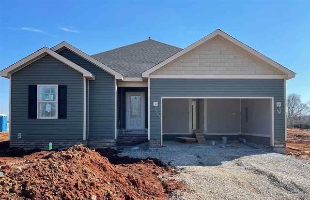 2105 Spring Lakes Circle, Bowling Green, KY 42103 (MLS #20210736) :: Reesy Real Estate Team | Keller Williams First Choice Realty