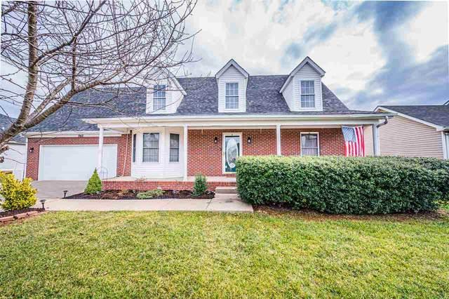 945 Wintercress Lane, Bowling Green, KY 42104 (MLS #20210753) :: Reesy Real Estate Team | Keller Williams First Choice Realty
