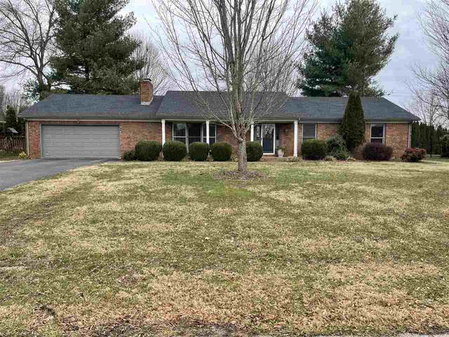 918 Wrenwood Drive, Bowling Green, KY 42103 (MLS #20210762) :: Reesy Real Estate Team | Keller Williams First Choice Realty