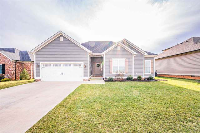 4082 Cadillac Avenue, Bowling Green, KY 42104 (MLS #20210766) :: Reesy Real Estate Team | Keller Williams First Choice Realty