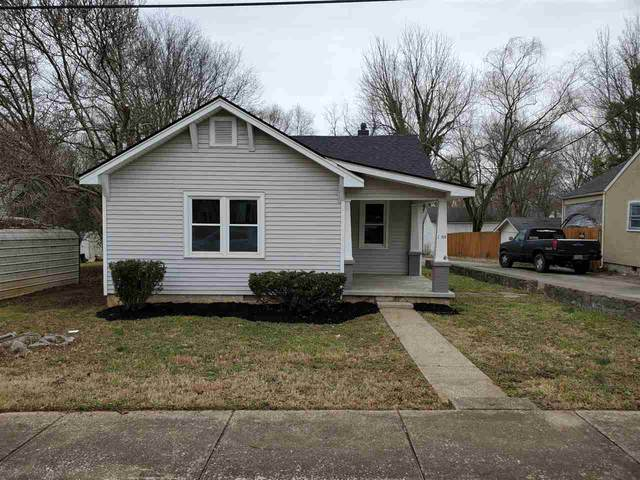 1209 Fair St, Bowling Green, KY 42101 (MLS #20210771) :: Reesy Real Estate Team   Keller Williams First Choice Realty