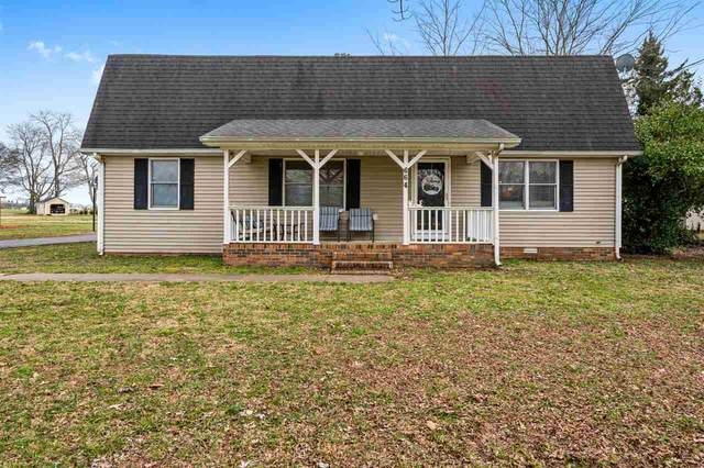 664 Green Valley Drive, Russellville, KY 42276 (MLS #20210793) :: Reesy Real Estate Team | Keller Williams First Choice Realty