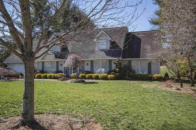 173 Ridgewood, Bowling Green, KY 42103 (#20210805) :: The Price Group