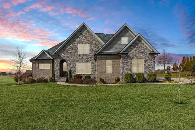 112 Marston Mill Way, Alvaton, KY 42122 (MLS #20210807) :: Reesy Real Estate Team | Keller Williams First Choice Realty