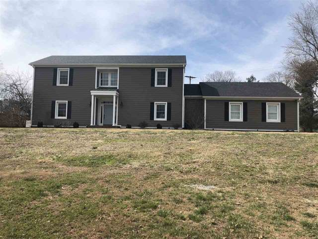 670 Wakefield Street, Bowling Green, KY 42103 (MLS #20210893) :: Reesy Real Estate Team | Keller Williams First Choice Realty