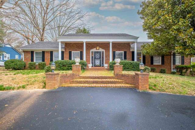 112 Peterson Avenue, Auburn, KY 42206 (MLS #20210932) :: Reesy Real Estate Team   Keller Williams First Choice Realty
