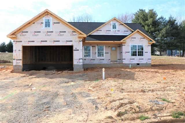 100 Lexington Street, Franklin, KY 42134 (MLS #20210997) :: Reesy Real Estate Team | Keller Williams First Choice Realty