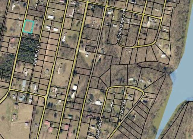 528 & 529 Muskie Way, Scottsville, KY 42164 (MLS #20211027) :: Reesy Real Estate Team   Keller Williams First Choice Realty