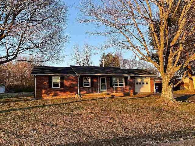 138 Dewey Lake Rd, Bowling Green, KY 42104 (MLS #20211058) :: Reesy Real Estate Team   Keller Williams First Choice Realty
