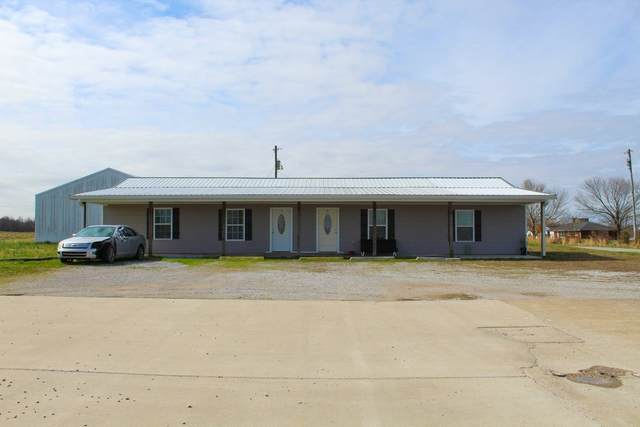 5495 Chandlers Rd, Auburn, KY 42206 (MLS #20211064) :: Reesy Real Estate Team | Keller Williams First Choice Realty