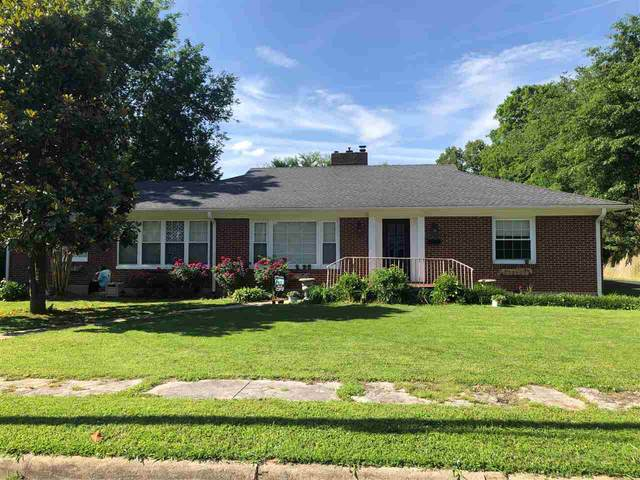 407 East Madison Street, Franklin, KY 42134 (MLS #20211065) :: Reesy Real Estate Team | Keller Williams First Choice Realty
