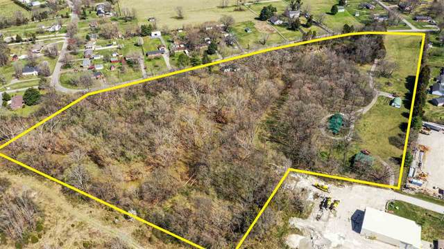 743 Plum Springs Road, Bowling Green, KY 42101 (MLS #20211071) :: Reesy Real Estate Team | Keller Williams First Choice Realty