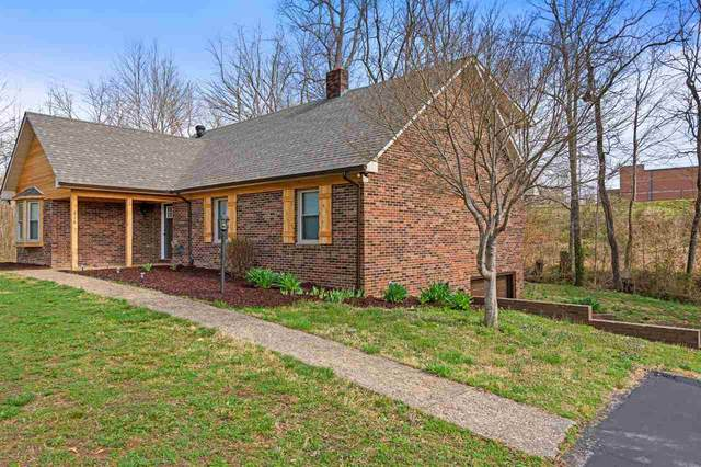 214 Sandwood Drive, Glasgow, KY 42141 (MLS #20211073) :: Reesy Real Estate Team | Keller Williams First Choice Realty