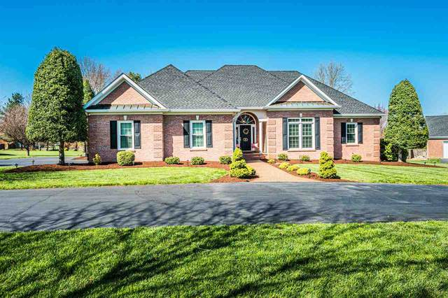 123 Claiborne Court, Bowling Green, KY 42104 (MLS #20211075) :: Reesy Real Estate Team | Keller Williams First Choice Realty
