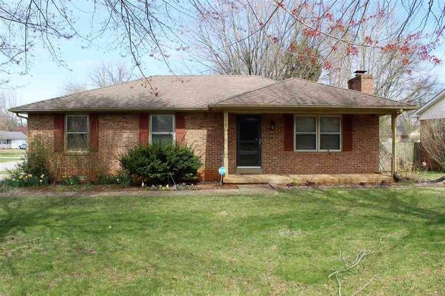 836 Glenview Way, Bowling Green, KY 42104 (MLS #20211088) :: Reesy Real Estate Team | Keller Williams First Choice Realty