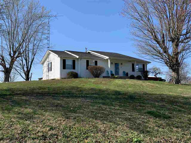 463 Denton Road, Smiths Grove, KY  (MLS #20211090) :: Reesy Real Estate Team | Keller Williams First Choice Realty