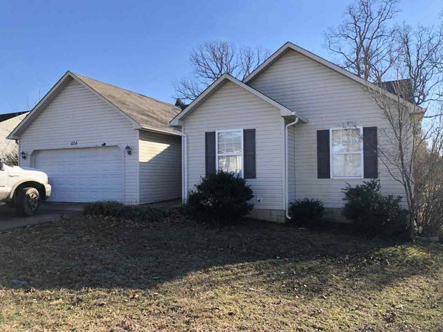 524 Park Hills Street, Bowling Green, KY 42101 (#20211095) :: The Price Group