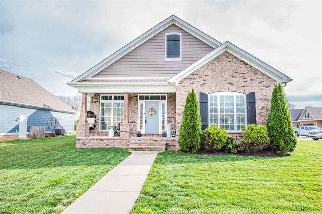 312 Hayden Heady Circle, Bowling Green, KY 42104 (MLS #20211101) :: Reesy Real Estate Team | Keller Williams First Choice Realty