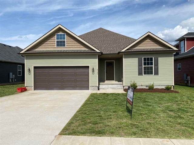 7147 Seagraves Court, Bowling Green, KY 42101 (#20211103) :: The Price Group