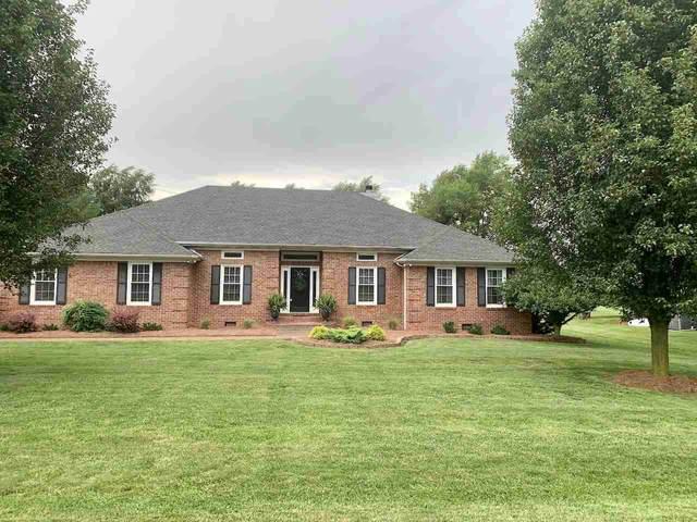 85 Ivy Farm Street, Alvaton, KY 42122 (MLS #20211114) :: Reesy Real Estate Team   Keller Williams First Choice Realty