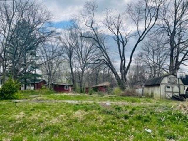 208 South Morgan St, Glasgow, KY 42141 (MLS #20211148) :: Reesy Real Estate Team | Keller Williams First Choice Realty