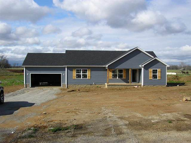 80 Summers Road, Auburn, KY 42206 (MLS #20211157) :: Reesy Real Estate Team   Keller Williams First Choice Realty