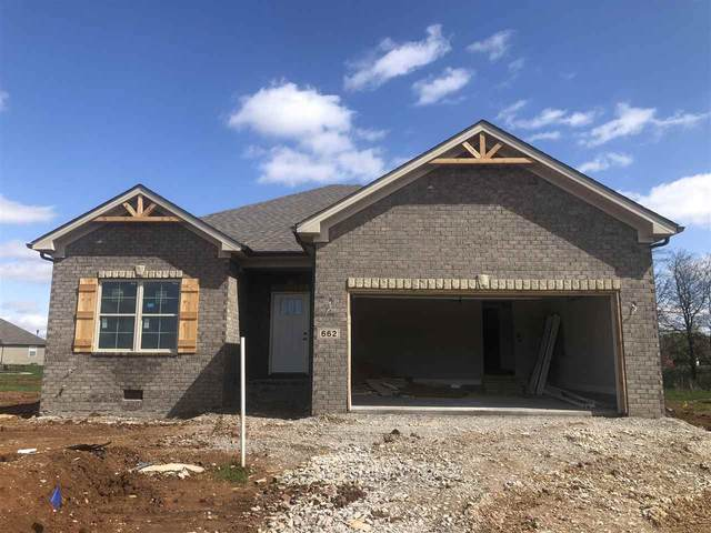 662 Mcintyre Street, Bowling Green, KY 42101 (MLS #20211160) :: Reesy Real Estate Team | Keller Williams First Choice Realty