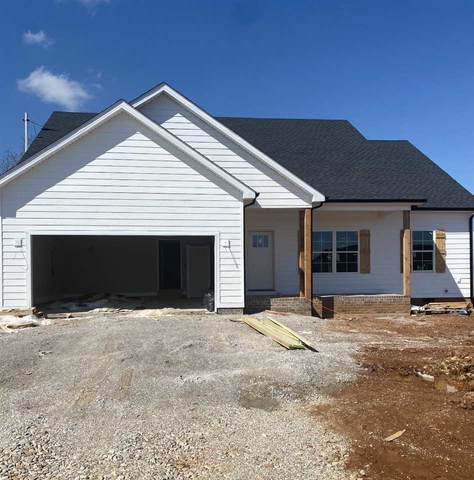 678 Mcintyre Street, Bowling Green, KY 42101 (MLS #20211166) :: Reesy Real Estate Team | Keller Williams First Choice Realty