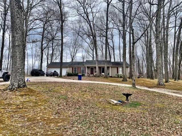 1426 Wg Talley Rd, Alvaton, KY 42122 (MLS #20211195) :: Reesy Real Estate Team   Keller Williams First Choice Realty