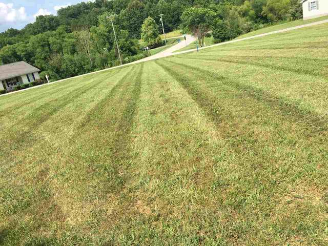 Lot #23 Tartan Way, Glasgow, KY 42141 (MLS #20211197) :: Reesy Real Estate Team | Keller Williams First Choice Realty