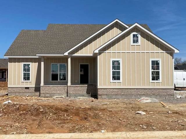 3261 South Oaks Street, Bowling Green, KY 42101 (MLS #20211198) :: Reesy Real Estate Team | Keller Williams First Choice Realty