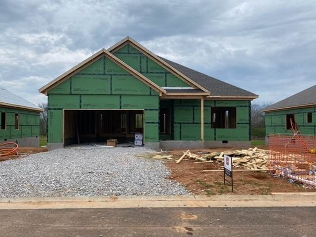 615 Mcintyre St, Bowling Green, KY 42104 (MLS #20211199) :: Reesy Real Estate Team | Keller Williams First Choice Realty