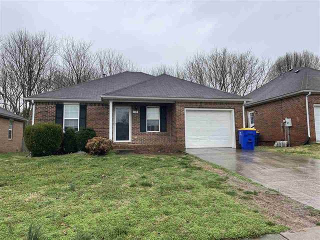 113 Kendale Street, Bowling Green, KY 42103 (MLS #20211214) :: Reesy Real Estate Team | Keller Williams First Choice Realty