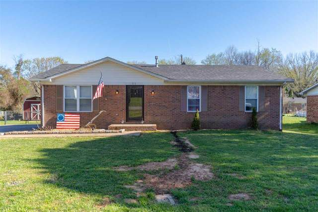 913 Mimosa Lane, Russellville, KY 42276 (MLS #20211234) :: Reesy Real Estate Team | Keller Williams First Choice Realty