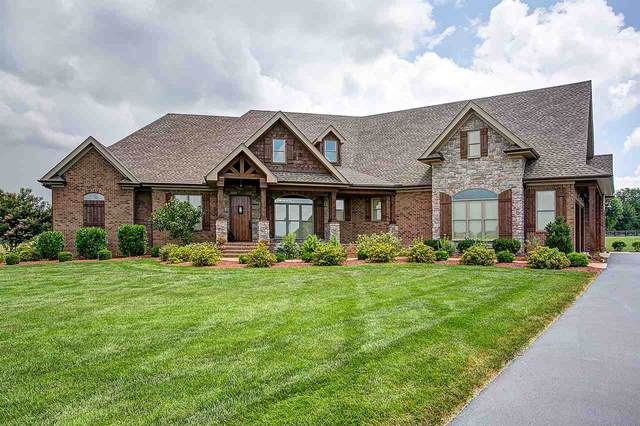 120 Place Court, Bowling Green, KY 42104 (MLS #20211236) :: Reesy Real Estate Team | Keller Williams First Choice Realty