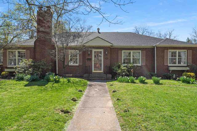 162 E 7th Street, Russellville, KY 42276 (MLS #20211257) :: Reesy Real Estate Team | Keller Williams First Choice Realty