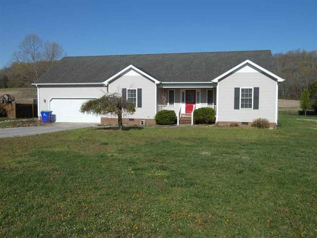 339 Karla Circle, Russellville, KY 42276 (MLS #20211261) :: Reesy Real Estate Team | Keller Williams First Choice Realty