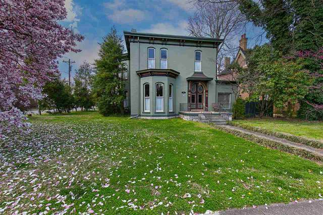 1267 State Street, Bowling Green, KY  (MLS #20211264) :: Reesy Real Estate Team   Keller Williams First Choice Realty