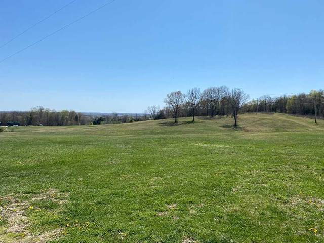 1555 Moorman Lane, Bowling Green, KY 42101 (MLS #20211269) :: Reesy Real Estate Team | Keller Williams First Choice Realty