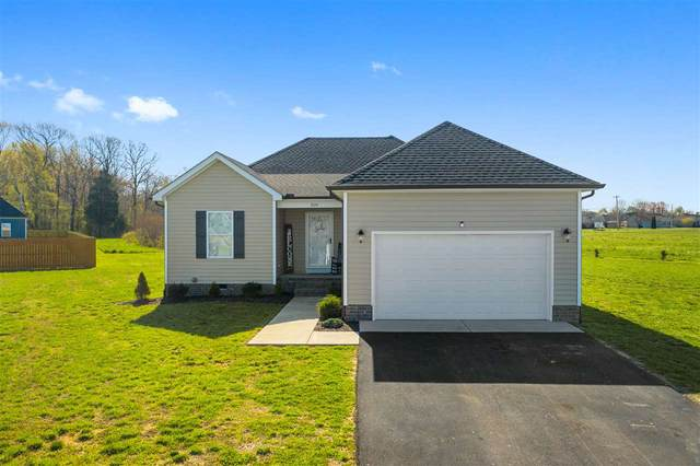 509 Mimosa Drive, Franklin, KY 42134 (MLS #20211270) :: Reesy Real Estate Team   Keller Williams First Choice Realty