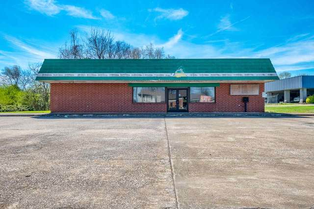407 Hopkinsville Road, Russellville, KY 42276 (MLS #20211303) :: Reesy Real Estate Team | Keller Williams First Choice Realty